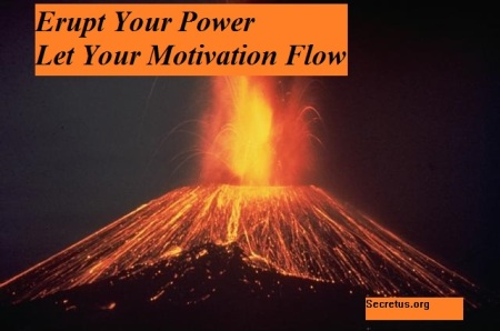 Erupt Your Power